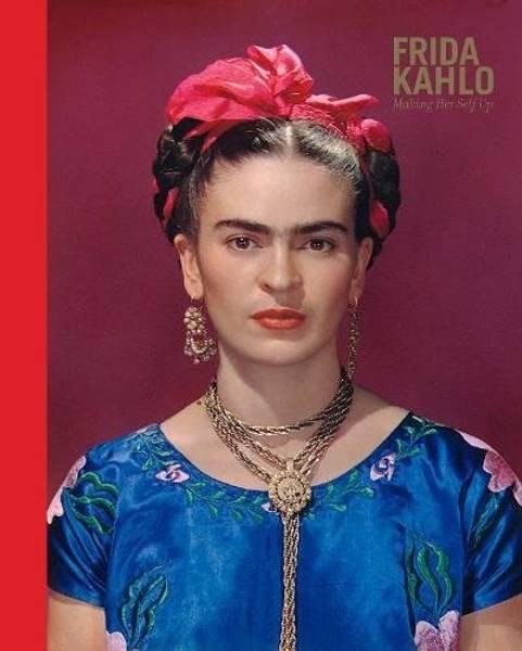 Bilde av Frida Kahlo - Making Her Self