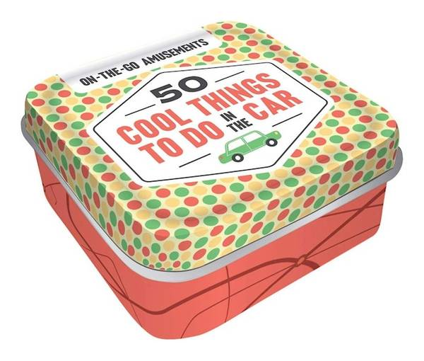Bilde av 50 cool things to do in the
