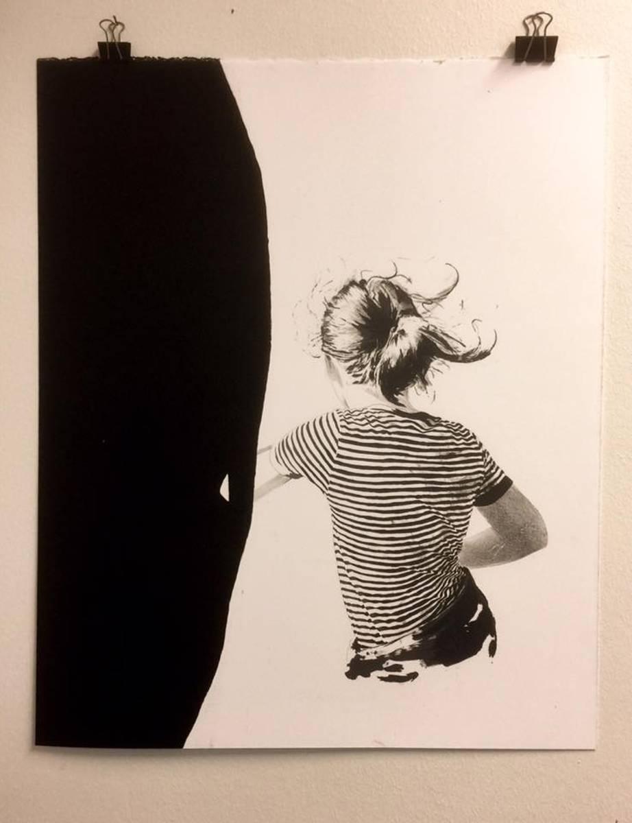 Gjennombrudd - INNRAMMET                 , Alf Christian Hvaring